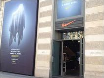 Nike, un futur champion de la construction durable ? | Picto Communication Partner | Scoop.it
