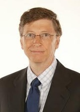 Bill Gates on the Five Miracles Needed for Energy and Climate Challenges   Sustainable Futures   Scoop.it