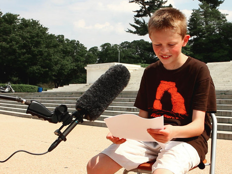The Declaration: What Does Independence Mean To You?  : NPR   Learning, Teaching & Leading Today   Scoop.it