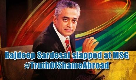 Pebble In The Still Waters: Book Release: 2014 The Election That Changed India by Rajdeep Sardesai: Self Gain Focused Book | Project Management and Quality Assurance | Scoop.it