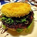 The Ramen Burger is the new cronut | Content Ideas for the Breakfaststack | Scoop.it