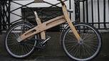 Un vélo électrique en bois testé dans les Vosges | Des prototypes et des idées en herbe | Scoop.it
