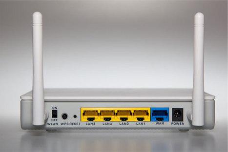 Consejos para mejorar la Wifi de tu casa | (Tecnologia) | Scoop.it