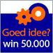 Schrijf nu in voor de Herman Wijffels Innovatieprijs 2013 | Ondernemende bibliotheek | Scoop.it