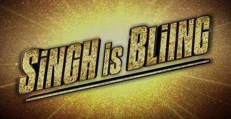 Singh Is Bliing Official Trailer Watch Akshay Kumar's SinghGiri | Latest Video Songs | Scoop.it