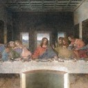 Leonardo and the Last Supper | The Financialist | The last supper | Scoop.it
