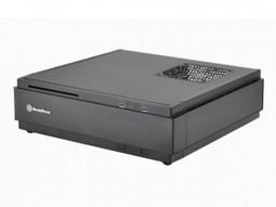 SilverStone - Milo ML07, un boîtier HTPC pour configuration mini-ITX | Soho et e-House : Vie numérique familiale | Scoop.it