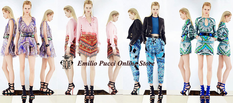 Emilio pucci dress sale online outlet,60% off & free shipping! | fashion things | Scoop.it