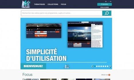 Le groupe M6 propose un portail de ventes d'images à destination des professionnels de l'audiovisuel et des médias | Web & Media | Scoop.it