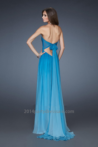Graceful Full Length Chiffon Turquoise Strapless Prom Dresses Affordable [Turquoise Strapless Prom Dresses] - $172.00 : 2014 Hot Sale Dresses | Party Dresses Discount for Prom | 2013 north face jackets for anybody | Scoop.it