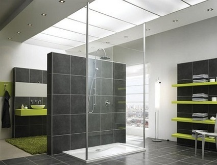 Why You Need a Wet Room | Shower enclosures | Scoop.it