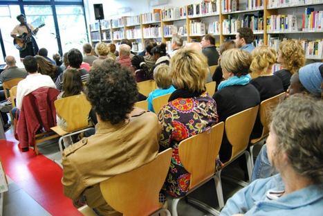 La Répéthèque pour les musicien(ne)s à la médiathèque Hélène Berr de Paris | -thécaires | Actualité(s) des Bibliothèques | Scoop.it