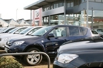 Car dealers lost £11k per site in August | Vehicle Inspection and Training Services | Scoop.it