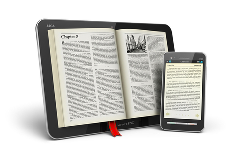 Convert Any Blog, Web Page or Document Into an eBook with EbookGlue Conversion API | Ict4champions | Scoop.it