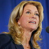 Charles C. W. Cooke - Wendy Davis's Non-Campaign   Government and Economics   Scoop.it