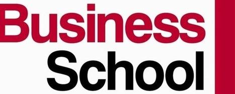 The best universities and schools worldwide: The best business schools | Las mejores cosas suceden cuando menos te las esperas | Scoop.it