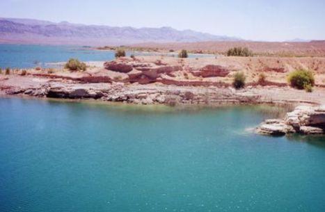 EE UU y México firman un acuerdo histórico sobre la cuenca del río Colorado | Agua helada en Mercurio | Scoop.it