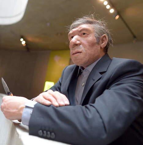 El neandertal  ya controlaba el fuego | Noticiero intercultural | Scoop.it