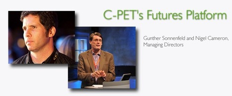 Center for Policy on Emerging Technologies (C-PET)   Education's Paradigm Change in the 21st Century   Scoop.it