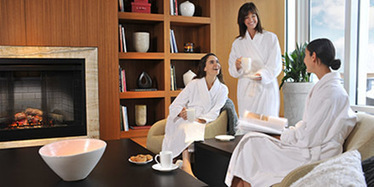 It's Spa'rty Time! | Willow Stream Magazine | Spa & Wellness Offers | Scoop.it