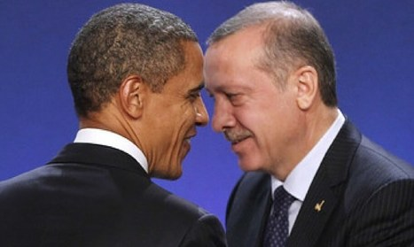 After Failed Coup Erdogan Turns Turkey Into Dictatorship With Obama's Blessing | How will you prepare for the military draft if U.S. invades Syria right away? | Scoop.it