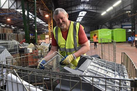 L'environnement crée des métiers pour les plus éloignés de l'emploi | Economie Responsable et Consommation Collaborative | Scoop.it
