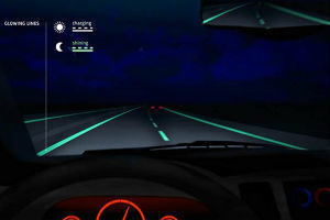 Glow-In-The-Dark Smart Highways Coming To The Netherlands in 2013 | leapmind | Scoop.it