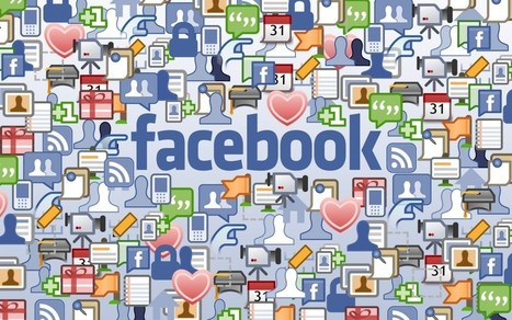 Plataformas digitais serão veículos de massa, diz VP do Facebook   Tecnologia   Scoop.it