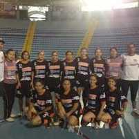 Menedy incursiona con éxito en el futsal femenino - Prensa Libre - Prensa Libre | all4futsal | Scoop.it