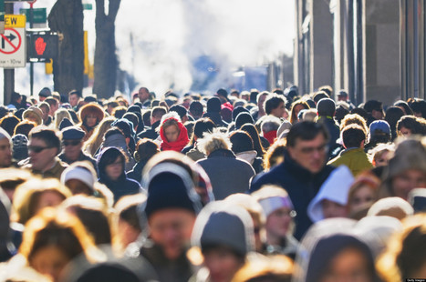 America's Most Walkable City Is... | Local Economy in Action | Scoop.it