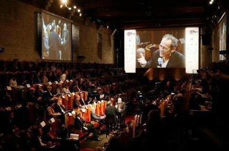 Le Forum d'Avignon essaime à Essen et Bilbao | Industries créatives | Scoop.it