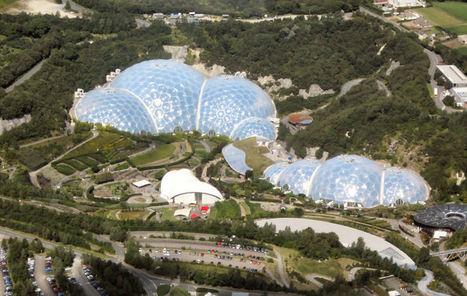 Eden Project | Accessible Tourism | Scoop.it