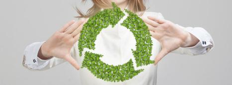 Economie circulaire: un paquet législatif européen perfectible | L'écologie territoriale | Scoop.it