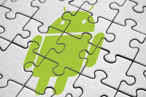 How to break into Android development | Tech Latest | Scoop.it