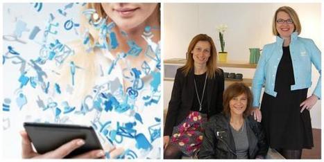 Prix Femmes du Digital Ouest. Le numérique veut séduire les femmes   Etre femme aujourd'hui   Scoop.it