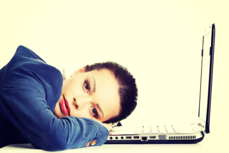 How to Find a Job as an Introvert - MyJobHelper Blog   MyJobhelper   Scoop.it