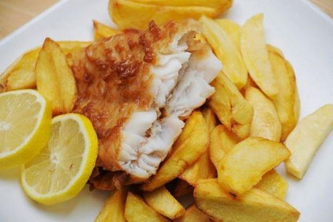 Top Fish and Chips Outlets in London | Short Let Apartments in London | Scoop.it