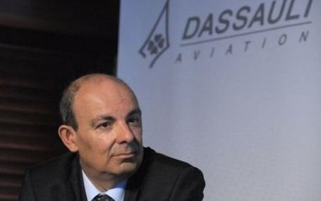 Le PDG de Dassault déplore l'achat de drones américains par la France | Economie et Finance | Scoop.it