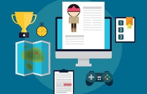 Gamification : 5 Astuces De Game Designer ! | B-to-blog | Pop Corn | Scoop.it