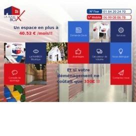garde meubles | Bons plans | Scoop.it