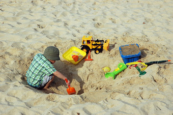 Figuring It Out: Your Learning Sandbox or Ours? | The Open Classroom - Open Learningk12 | Scoop.it
