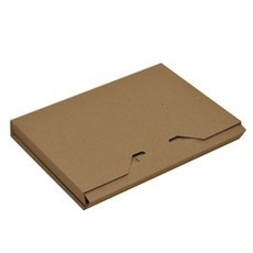 Do you need a DVD Postage Box in Brown Cardboard? | Cardboard Packaging | Scoop.it