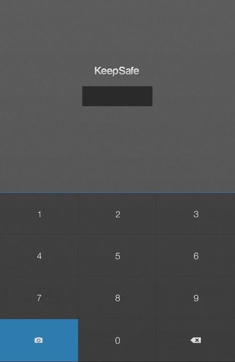 Keepsafe – Resimleri Gizle | Güncel Android Blogu | Android Uygulamaları | Scoop.it