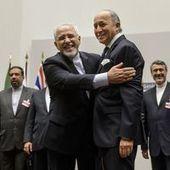 Nucléaire iranien : vers une levée partielle des sanctions - Le Monde | le nucléaire iranien | Scoop.it