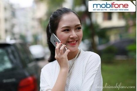 Đăng ký gói cước MPNT Mobifone miễn cước đăng ký | Trao đổi | Scoop.it