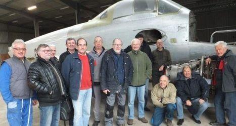 La fabrique des avions d'Aeroscopia prend son envol   Musée Aeroscopia   Scoop.it