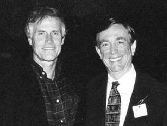 Paul Hawken pays tribute to green-biz visionary Ray Anderson | real utopias | Scoop.it