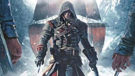 Assassin's Creed Rogue Release On Nov 14 - Prime Inspiration | Techlover | Scoop.it