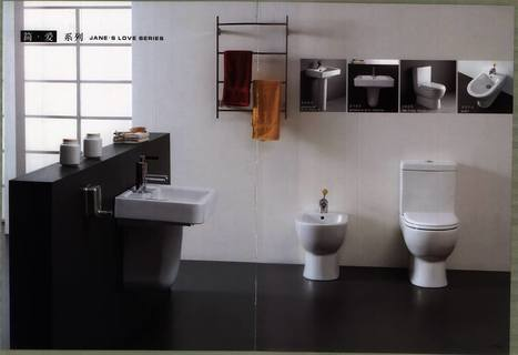 art basin mounted above counte | sanitary ware dealer | Scoop.it