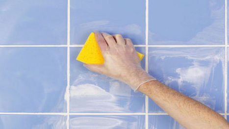 How To Clean Tile Grout - Channel4 - 4Homes | Tile and Grout Cleaning Tips from the Experts in Atlanta | Scoop.it